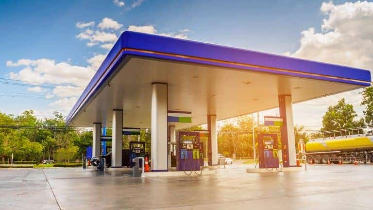 How Does Gas Station Insurance Help