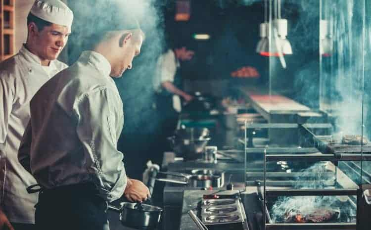 5 Basic Coverages your Restaurant Insurance must have