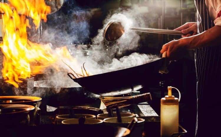 Coverages In Your Restaurant Insurance That Pay For Kitchen Damages
