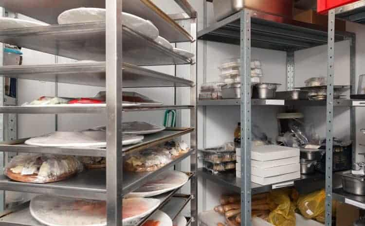 What does Spoilage Coverage in your Restaurant Insurance cover?