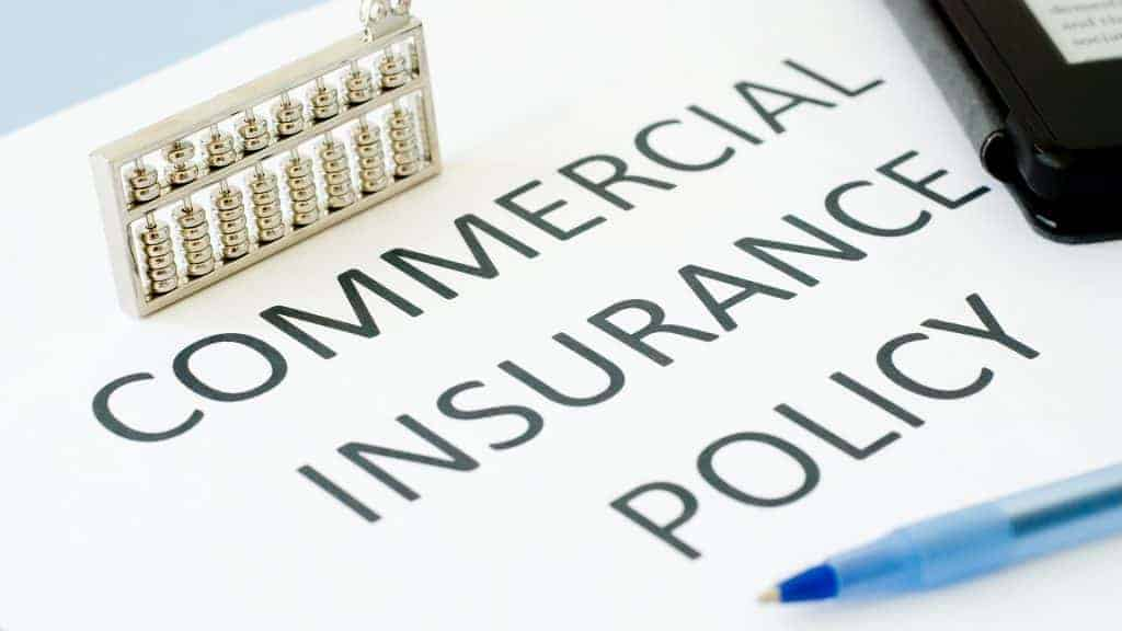 Commercial Insurance And Its Types