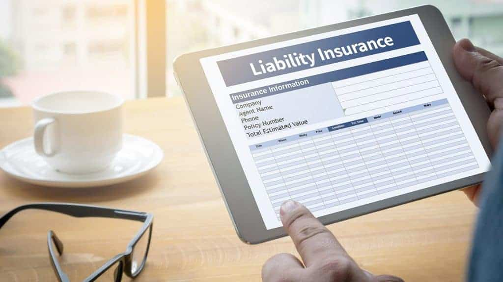 Why should you buy Liability Insurance?