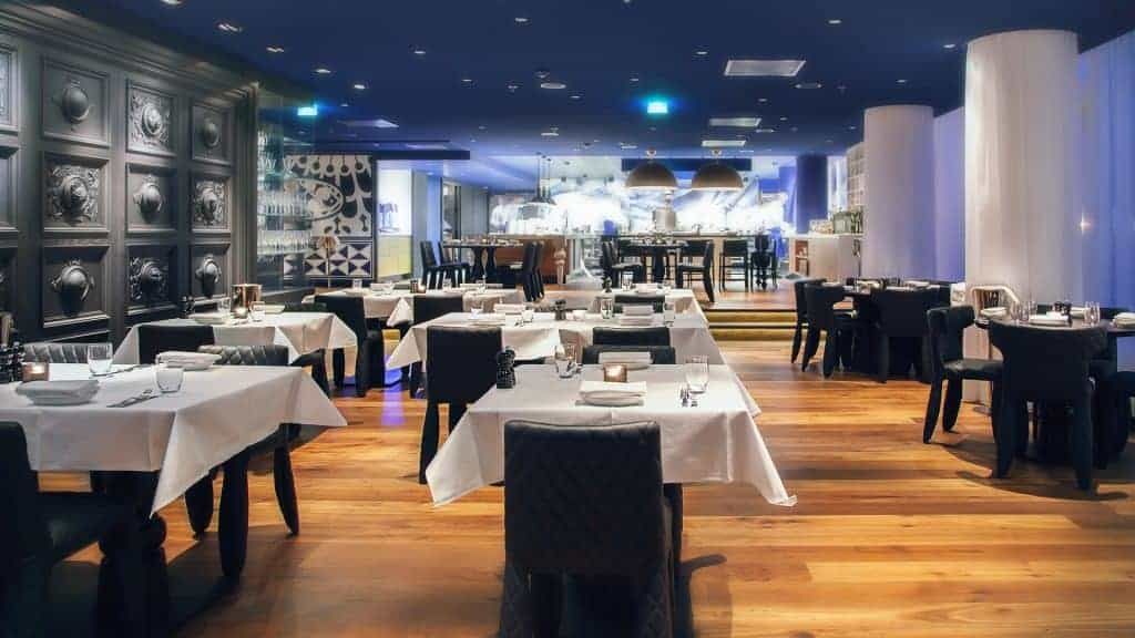 7 Facts About Restaurant Insurance