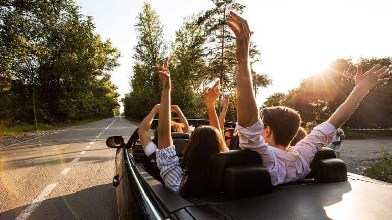 Road Trip Safety Tips With Auto Insurance