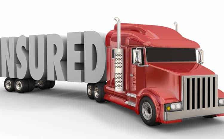 The Importance Of Coverage For Physical Damage In Trucking Insurance