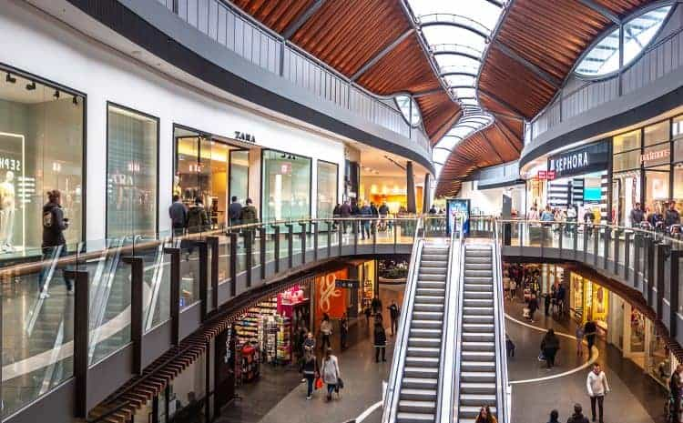 Why A Shopping Center Insurance Is Necessary?